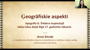 Anna Strode