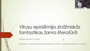 Bārbala Simsone