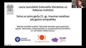 Laura Laurušaitė